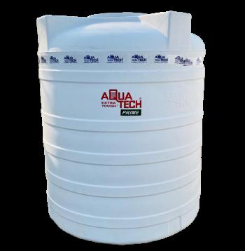 Overhead water Tanks (2 Layered)