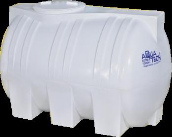 Order Horizontal Water Tanks Online - Aquatech