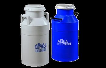 Order Online Plastic Milk Storage Can at best prices