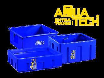 Order Industrial Plastic Crates Online - Aquatech