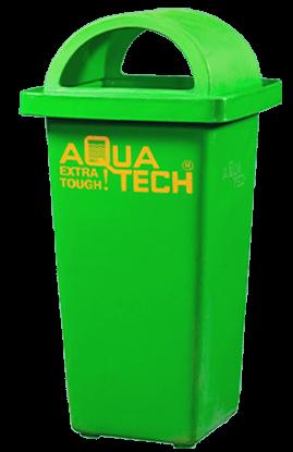 Shop Plastic Dustbins Online at best prices