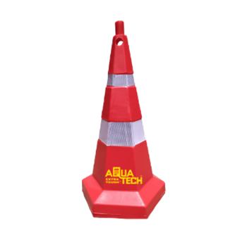 Traffic cone-Hexagonal