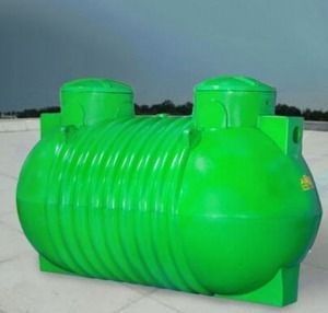 Buy Plastic Septic Tank Online at best prices