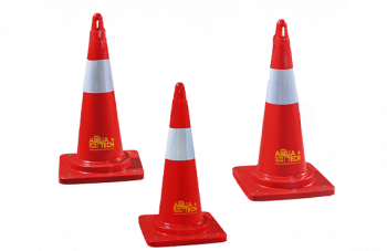 Shop Online Traffic Cone With Chain at best prices