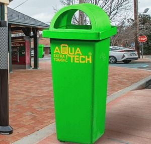 Shop Plastic Dustbins Online at best prices